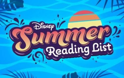 Discover Fun Adventures with the Disney Summer Reading List
