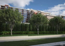 Disney Releases New Artwork and Room Floor Plans for Disney Vacation Club Tower Coming to Disneyland Hotel