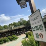 Inside Disney's Animal Kingdom On Reopening Day