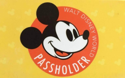 Disney World Adding Annual Passholder Park Pass Availability Plus 30% Off Merchandise
