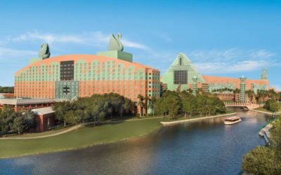 30% Off Deal for Disney World Annual Passholders at Swan and Dolphin Resorts