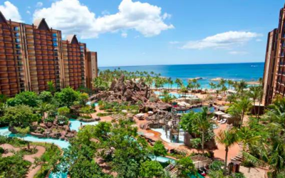 Disney Canceling Aulani Resort Bookings for Stays in August