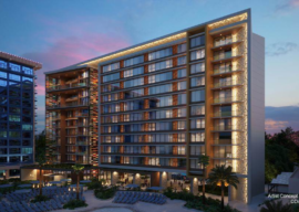 Anaheim Planning Commission Approves Disneyland Hotel Disney Vacation Club Tower Plans