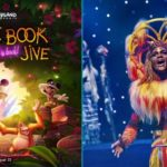 Disneyland Paris Bringing Back Lion King and Jungle Book Shows in August