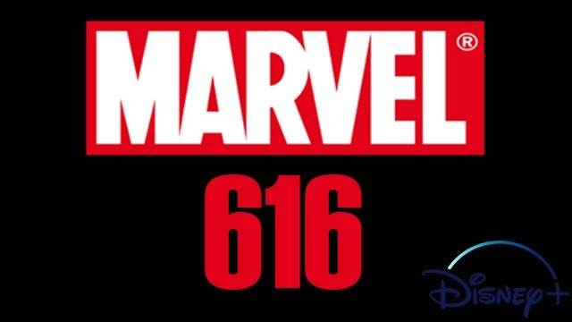 Marvel 616 - Guide - LaughingPlace.com