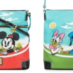 Mickey and Friends Skyliner Dooney & Bourke Bag Swings into shopDisney
