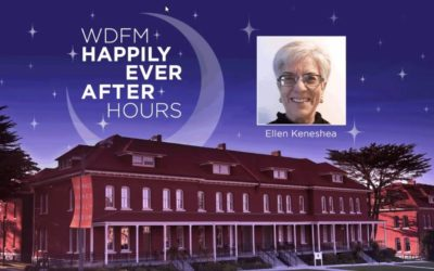 10 Things We Learned from Disney Animation Editor Ellen Keneasha During WDFM's Happily Ever After Hours