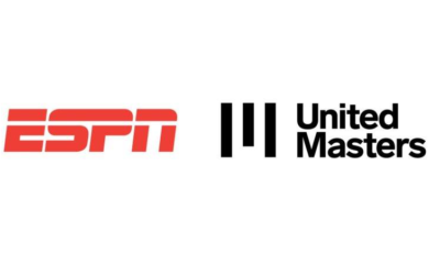 ESPN Enters Into Multi-Year Agreement with UnitedMasters