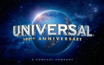 Extinct Attractions - Universal's Cinematic Spectacular: 100 Years of Movie Memories