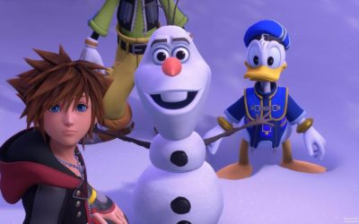 Five Disney and Pixar Video Games to Enjoy on National Video Game Day