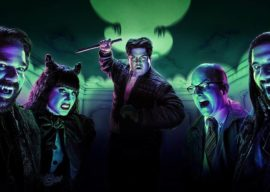 "FX Networks Set ""Archer,"" ""What We Do in the Shadows"" Panels for Comic-Con@Home"
