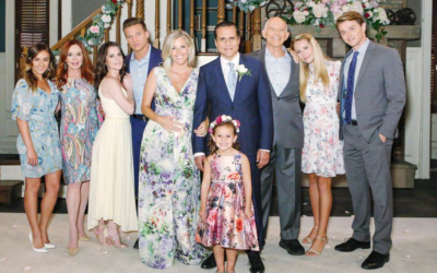 """New Episodes of ABC's """"General Hospital"""" Return August 3rd"""