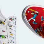 Goofy Sports Collection Joins Adidas X Disney Collaboration