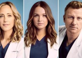 """Grey's Anatomy"" Stars Reportedly Ink New Deals to Continue on Hit Series"