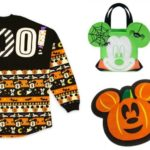 AHHH! Halloween Merchandise is Now Available on shopDisney