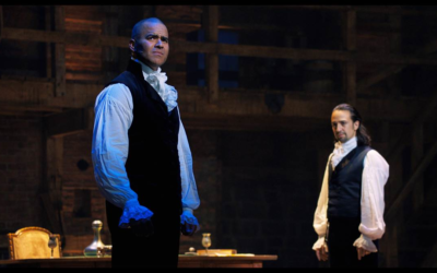 """Disney+ Premiering New Special """"Hamilton: History Has Its Eyes On You"""" on July 10th"""