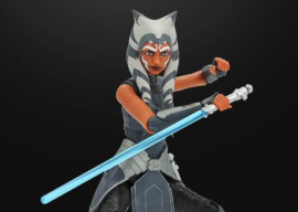 "Hasbro Releases New Walmart-Exclusive ""Star Wars: The Clone Wars"" Figures"