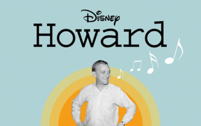 """Howard"" Documentary to Premiere on Disney+ August 7"