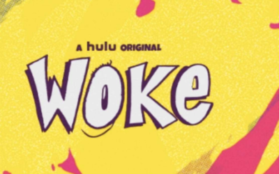 "Hulu Releases Trailer for Semi-Animated Comedy Series ""Woke"""