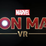 """Marvel Shares New Trailer for """"Iron Man VR"""" Coming to PlayStation's PS VR"""
