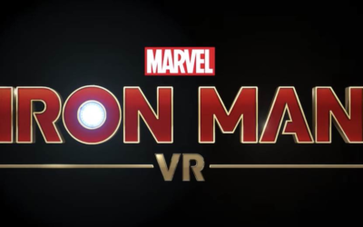 "Marvel Shares New Trailer for ""Iron Man VR"" Coming to PlayStation's PS VR"