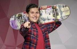 Disney Channel Star Jackson Dollinger Talks About His Entry into Acting and His Debut Single