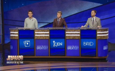 Jeopardy Greatest of All Time Contestants In Talks to Be Part of New Trivia Series Coming to ABC