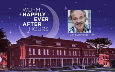 10 Things We Learned from Jim Cummings During WDFM's Happily Ever After Hours