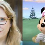 Kaitlyn Robrock Makes Her Debut as New Voice of Minnie Mouse in Mickey Mouse Mixed-Up Adventures
