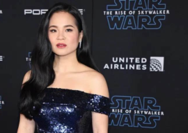"""Hulu Casts Star Wars Actress Kelly Marie Tran in New Anthology Series """"Monsterland"""""""
