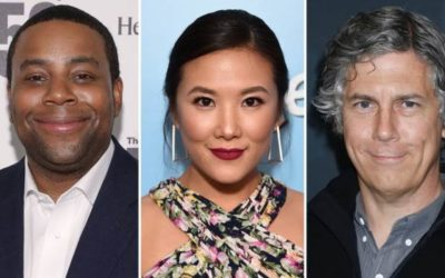 "Kenan Thompson, Ally Maki, Chris Parnell Join Cast of ""Home Alone"" Reboot"