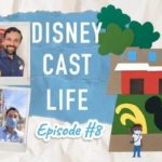 """Latest Episode of """"Disney Cast Life"""" Focuses on Health and Safety With Parks Reopening"""