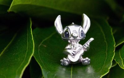 RockLove Welcomes Stitch to the 'Ohana With New Collection
