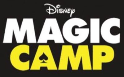 """""""Magic Camp"""" to Appear on Disney+ on August 14"""
