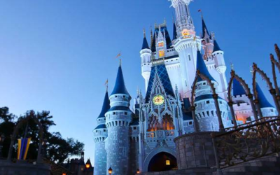 Magic Kingdom Takes Top Spot in Themed Entertainment Association 2019 Attendance Report