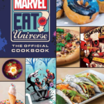 """Cookbook Review: """"Marvel Eat the Universe"""" by Justin Warner"""