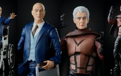 Marvel Legends X-Men 20th Anniversary Figures Available for Pre-Order on Entertainment Earth