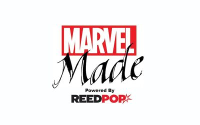 MARVEL MADE Online Merchandise Platform Launches with Limited Edition Bundle Featuring Artwork by Skottie Young