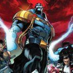 Marvel Sets Panel Lineup for Comic-Con@Home