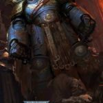 """Marvel Reveals New Details and Variant Covers for """"Warhammer 40,000: Marneus Calgar"""" Comic Series"""