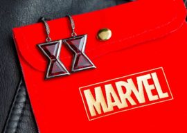 Newly Launched Marvel x RockLove Black Widow Collection Offers Stealthy Elegance