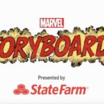 """Marvel' Storyboards"" Moved from Disney+ to YouTube, Premiering July 23rd"