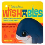 Special July Wishables: Disneyland 65th Anniversary Series