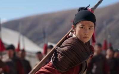 """Disney Moves Release Dates for Avatar and Star Wars Films, Delays """"Mulan"""" Indefinitely"""