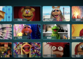"The Muppets Gather for Video Call in Comical Teaser for Disney+ Series ""Muppets Now"""