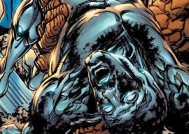 """Neal Adams and Mark Waid Share Details About Upcoming """"Fantastic Four: Antithesis"""""""