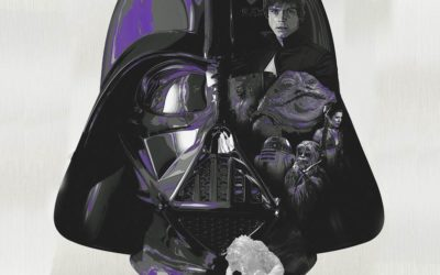 New Star Wars Poster Series from ACME Archives Celebrates Original Trilogy