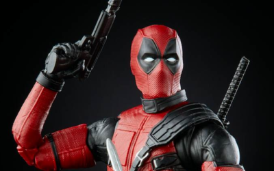 New X-Men, Deadpool and More Figures Revealed by Hasbro Pulse