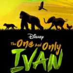 """Disney+ Pushes Back Release of """"The One and Only Ivan"""" to August 21st"""