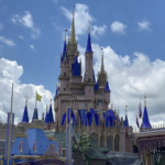 Photos - Cast Member Preview at Walt Disney World's Magic Kingdom